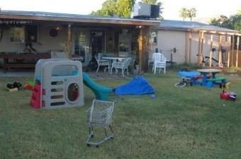 Messy Lawn - BPINC