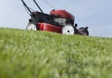lawn mower 2a